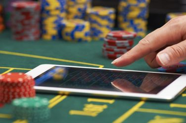 online gambling africa
