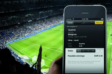 best betting sites uganda