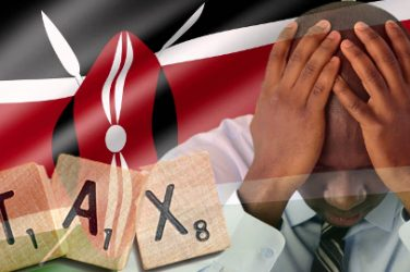 Betting Taxes Kenya