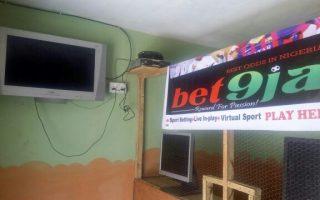 bet9ja shop Nigeria
