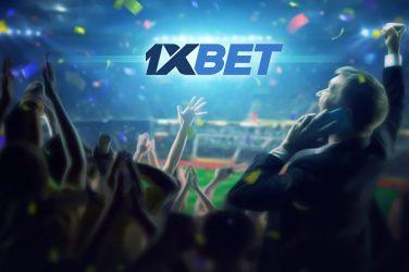 1XBET Kenya
