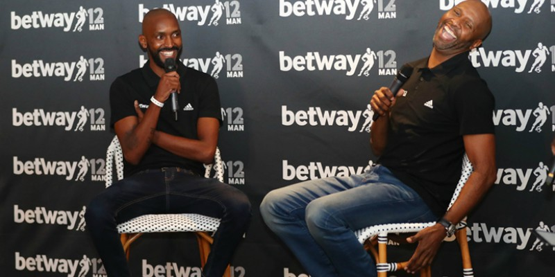 Betway SA & Soccer Stars Give Back