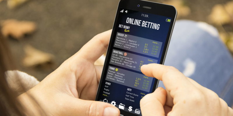 Online Gambling in Africa is Growing