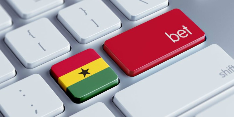 Ghana's Gambling Industry Learns From UK