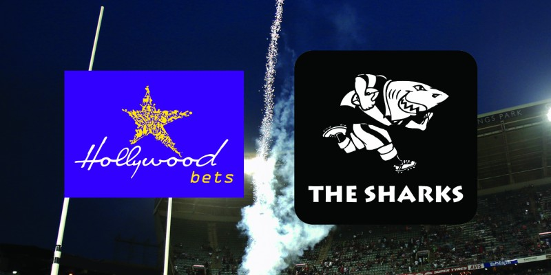 sharks hollywoodbets