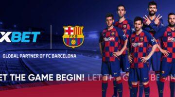 1xbet promo barcelona